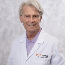 Harvey Dayton, MD